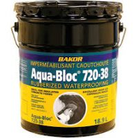 Aqua Bloc foundation sealer