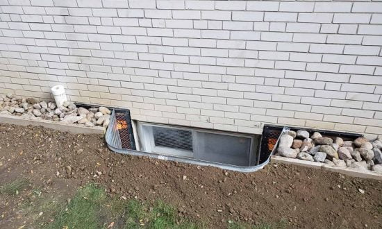 Window Well Installation toronto