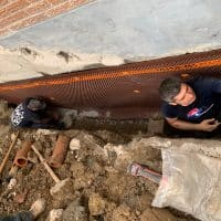 WATERPROOFING YOUR TORONTO BASEMENT WALLS
