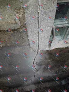 crack repair toronto